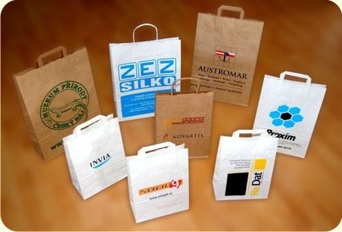 Producent toreb papierowych i reklamowych